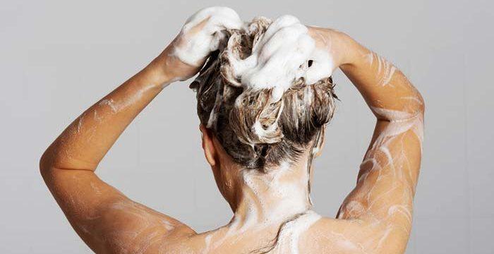 cabello graso remedios