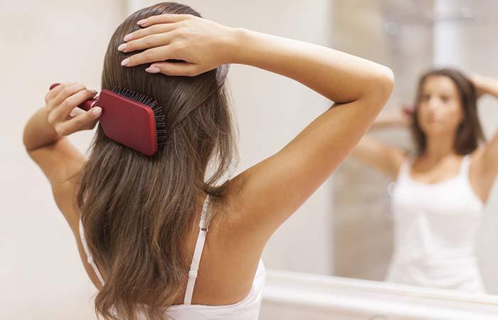 prevenir grasa cabello