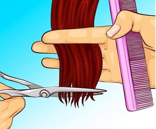 cómo cuidar el cabello dañado o tratado químicamente