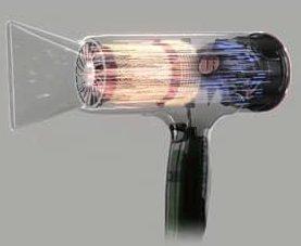 mejor secador de pelo ionico