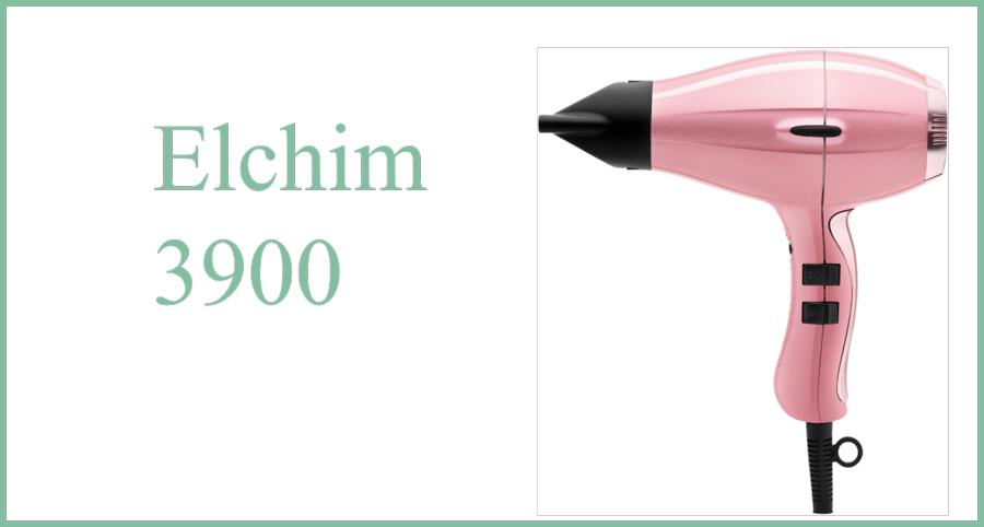 parlux vs Elchim 3900