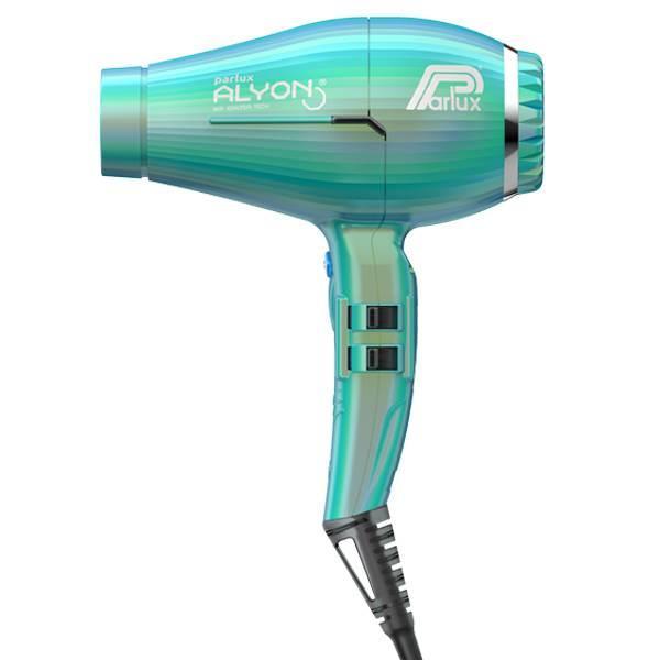 secador de pelo parlux alyon