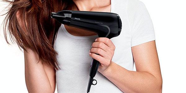 mejores secadores de pelo philips