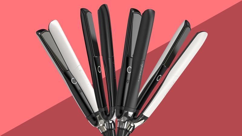Plancha de pelo Styler GHD Platinum Plus - Análisis y revisión
