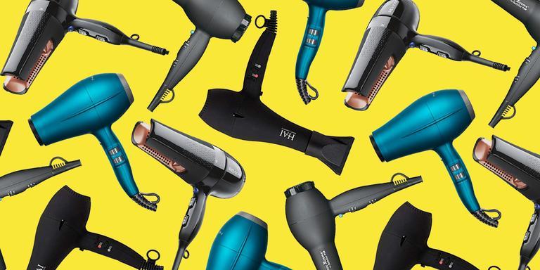 Mejores secadores de pelo baratos del 2021 – Guía de compra