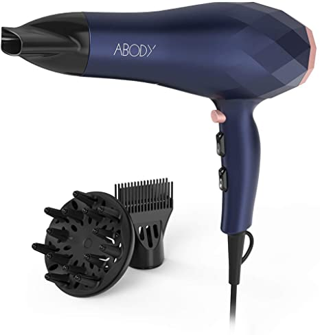 Secador de pelo Abody 2200W - Revisión