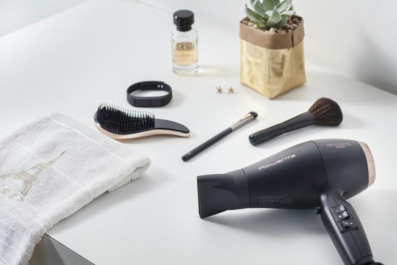 mejor secador de pelo Rowenta