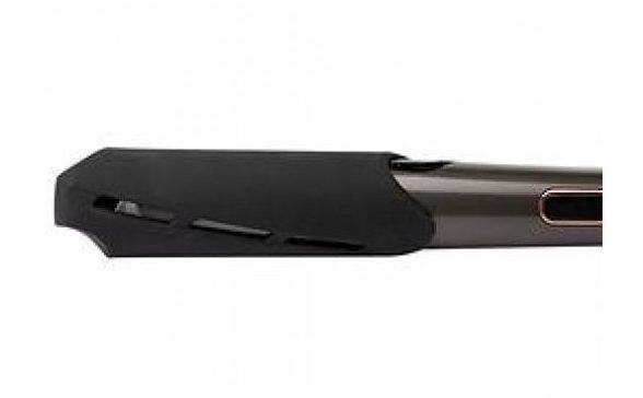 Doble voltaje Remington S6606 Curl & Straight Confidence