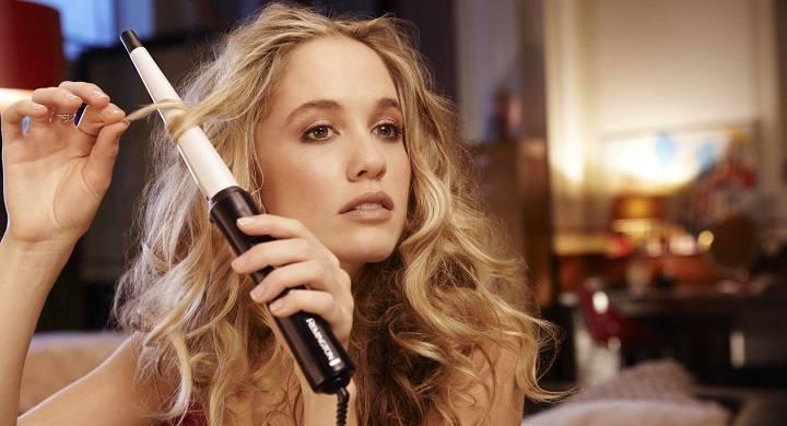 Mejor rizador para pelo fino del 2021 - Guía de compra