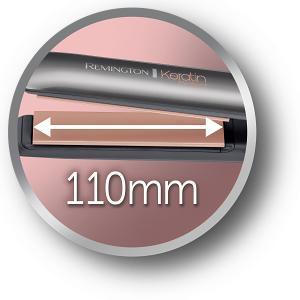 COMPARATIVA Remington S8590 Keratin Therapy Pro vs S8598 Keratin Protect