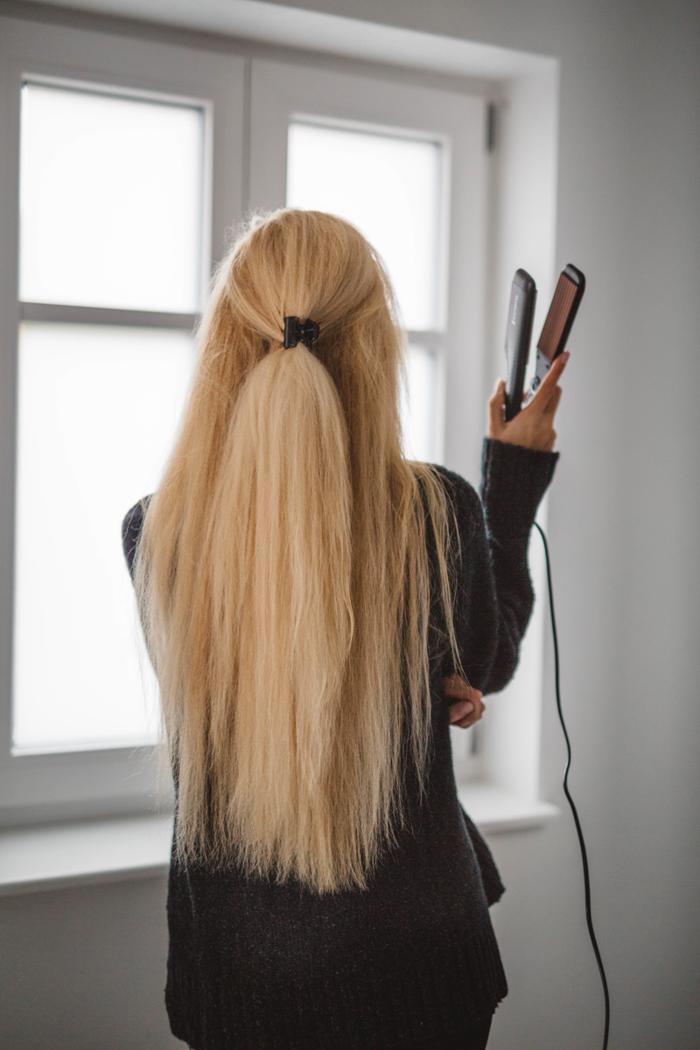 mejores planchas de pelo remington
