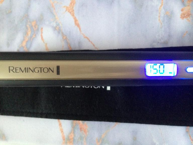 vale la pena comprar Remington S6505 Pro Sleek and Curl