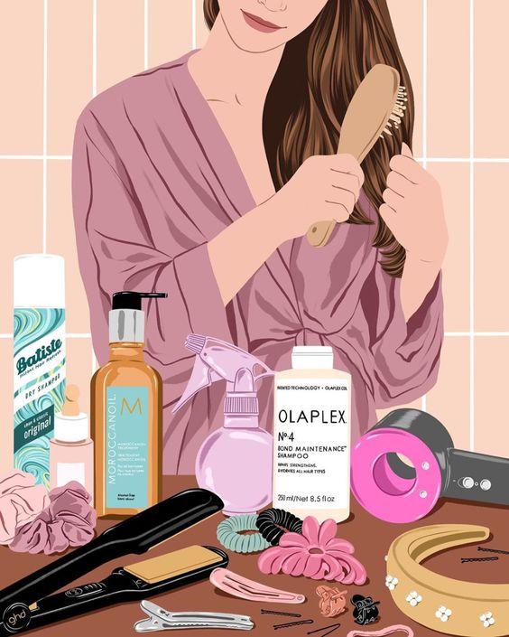 10 tips para crecer el cabello más rápido, según los expertos