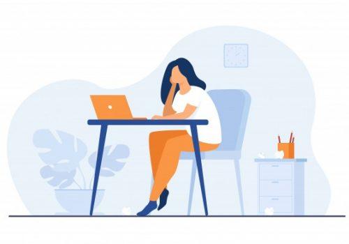 11 Hábitos que podrías estar haciendo de forma inconsciente y que afectan tu apariencia
