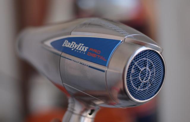 BaByliss 6000E Pro Digital revisión